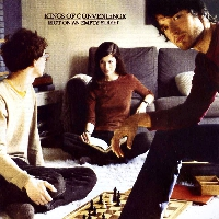Kings of Convenience Know How Artwork