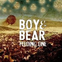 Boy & Bear - Feeding Line