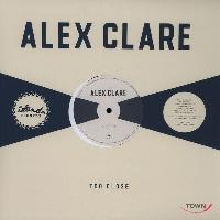 Alex Clare Caroline Artwork