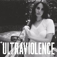 Lana Del Rey Brooklyn Baby (Tom Vek Remix) Artwork