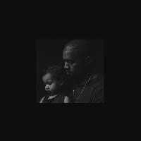 Kanye West Only One (Ft. Paul McCartney) Artwork