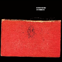 Radiohead You And Who's Army? Artwork