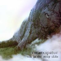 Emancipator Safe In The Steep Cliffs Artwork