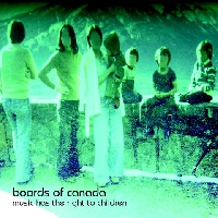 Boards of Canada - Kiteracer 2 (Deadmau5 Remix)