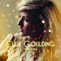Elton John Your Song (Ellie Goulding Cover) Artwork