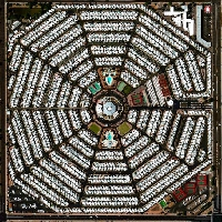 Modest Mouse The Ground Walks, With Time In A Box Artwork