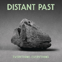 Everything Everything Distant Past Artwork