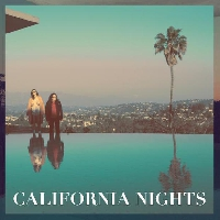 Best Coast California Nights Artwork