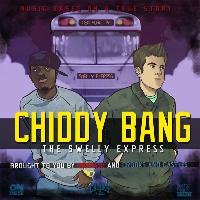 Chiddy Bang All Things Go (Ft. Sufjan Stevens) Artwork