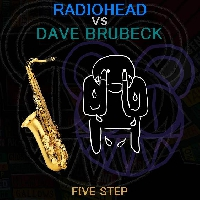 Radiohead vs Dave Brubeck Five Step (Overdub Bootleg) Artwork