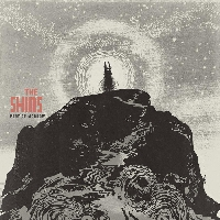 The Shins Bait and Switch Artwork