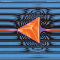 Tame Impala Eventually Artwork