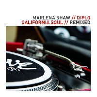 Marlena Shaw California Soul (Diplo Remix) Artwork