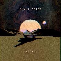 Sunni Colón - Karma