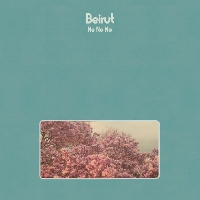Beirut No No No Artwork