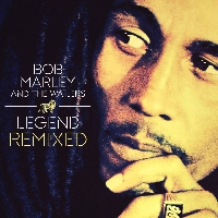 Bob Marley Could You Be Loved (RAC Remix) Artwork