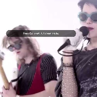 Sky Ferreira & Ariel Pink - My  Molly