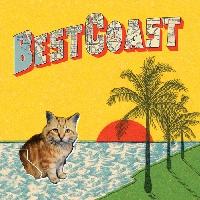 Best Coast Each And Everyday Artwork