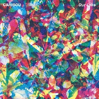 Caribou Second Chance Artwork