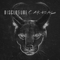 Disclosure Omen (Ft. Sam Smith) Artwork