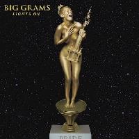 Big Grams - Lights On (Ft. Phantogram & Big Boi)