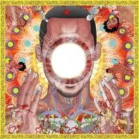 Flying Lotus - Eyes Above (Ft. Kendrick Lamar)