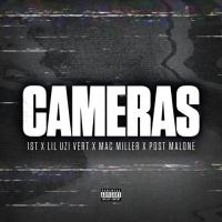 Lil Uzi Vert X Post Malone X Mac Miller - Cameras