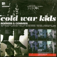 Cold War Kids - Saint John (Ft. Mos Def)