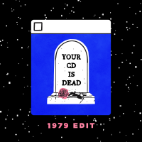 JME & Tempa T - CD Is Dead (1979 Edit)