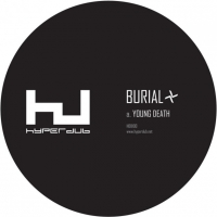 Burial - Nightmarket