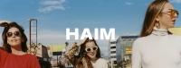 Haim New Album 2017?