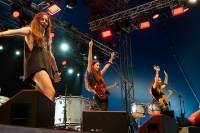 "All About HAIM's New Album ""Something to Tell You"""