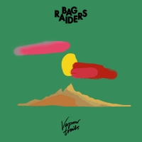 Bag Raiders - Vapour Trails