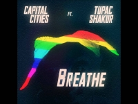 Pink Floyd vs. Tupac - Breathe (Capital Cities Mashup)