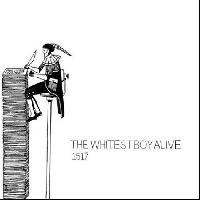 The Whitest Boy Alive 1517 Artwork