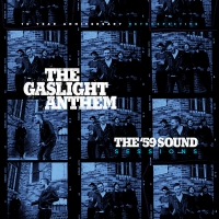 The '59 Sounds Sessions Shows Early Brilliance in The Gaslight Anthem's Best Album