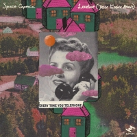 Space Captain - Loveline (Jesse Fisher Remix)