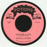 Social Lovers - Drop Me A Line