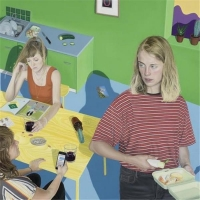 Marika Hackman - i'm not where you are
