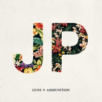 July Talk - Guns + Ammunition (Jane's Party Cover)