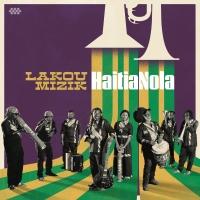 Lakou Mizik - Iko Kreyòl (Ft. Arcade Fire, 79rs Gang, Preservation Hall Jazz Band)