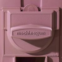 Machinegum - Kubes