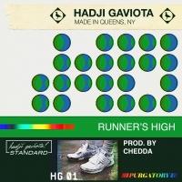 Hadji Gaviota - RUNNER'S HIGH