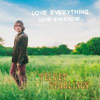 Velvet Starlings - Bitter Pills
