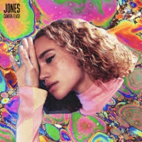 Jones - Camera Flash