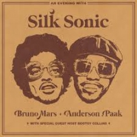 Bruno Mars x Anderson .Paak - Leave the Door Open