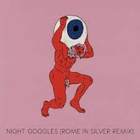 mindchatter - Night Goggles (Rome in Silver Remix)