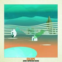Low Hum - Escape (James Supercave Remix)