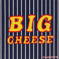 Franc Moody - Big Cheese