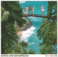 Sea Glass x Sky Adler - Lemon Lime Watermelon